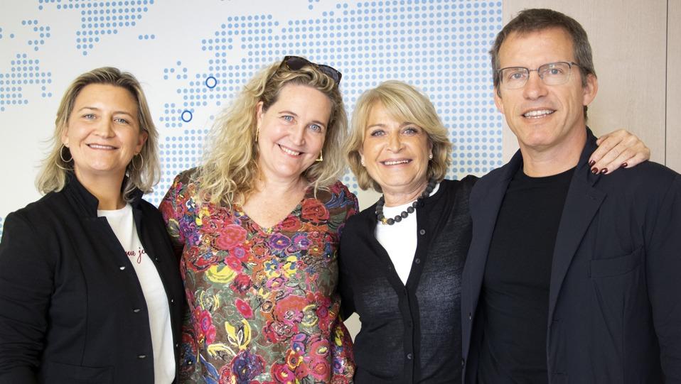 Entrevista a Lisa Lowath, fundadora de OAfrica