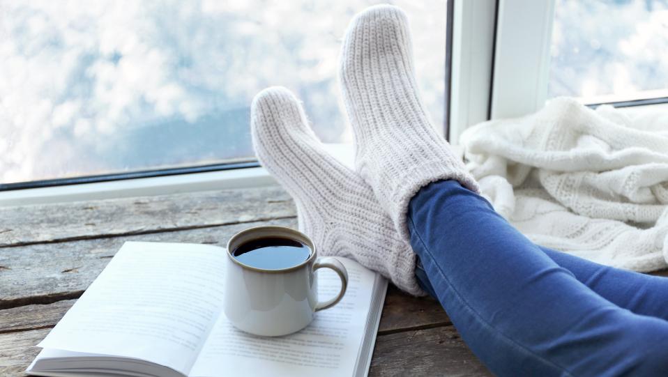 Este invierno te ayudamos a reducir la sensación de frío en tu hogar