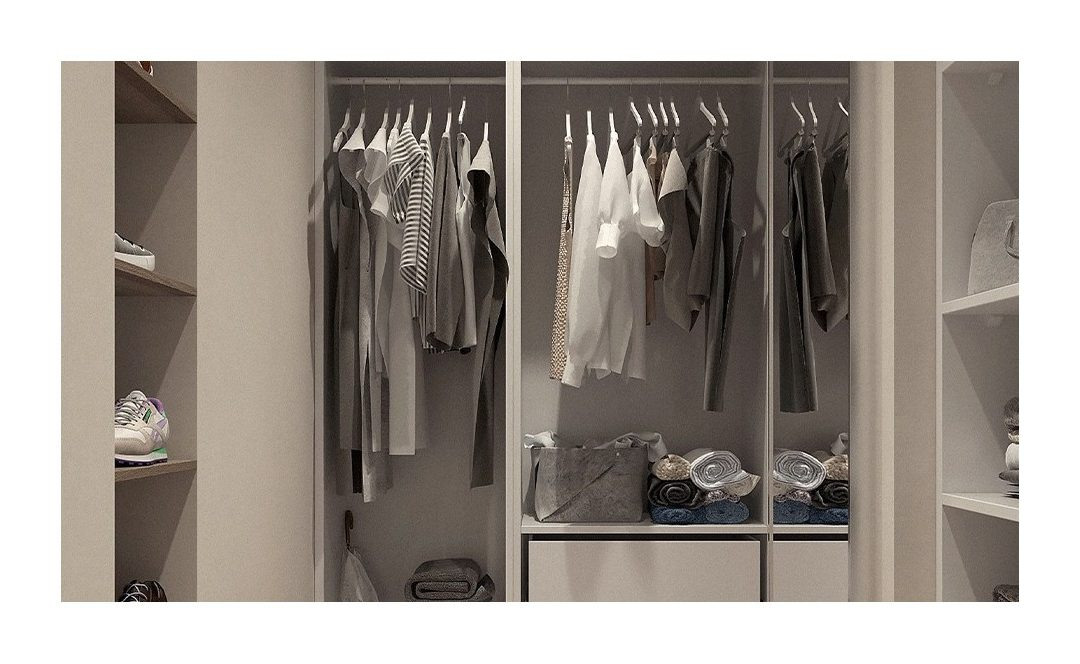 10 tips for storing clothes in winter