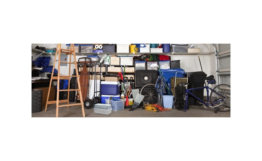 Eliminate moisture problems in basements and storage rooms